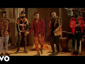 Umu Obiligbo ft. Phyno & Flavour – Culture Mp4 Download