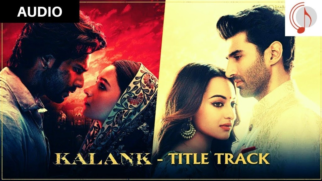 Arijit Singh Kalank title track mp3 download