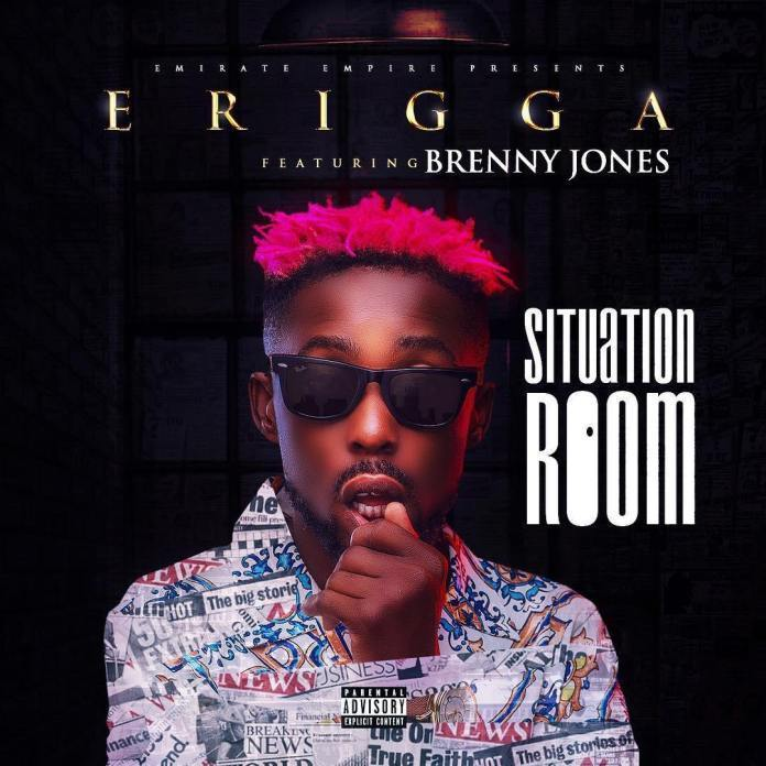 Erigga Situation Room ft Brenny Jones Mp3 Download