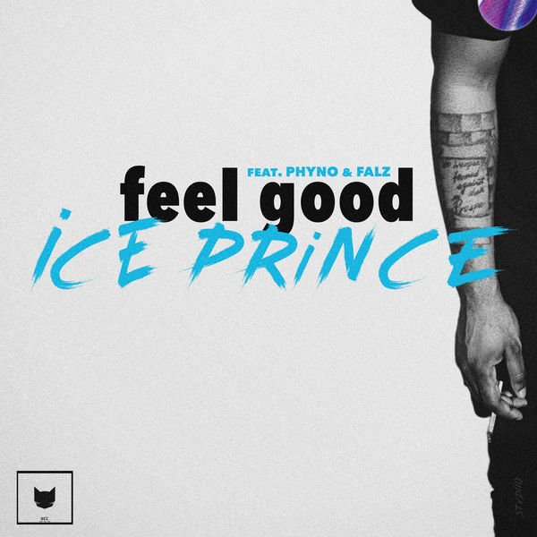 Download Instrumental: Ice Prince ft  Phyno x Falz – Feel