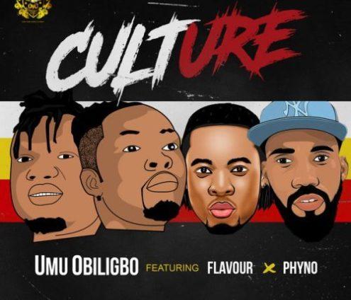Umu Obiligbo – Culture Ft. Flavour & Phyno Mp3 Download