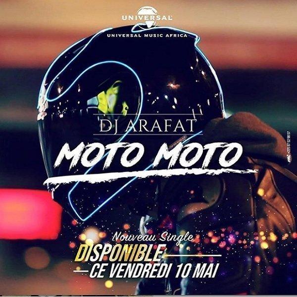 DJ Arafat Moto Moto Mp3 Download