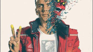 Logic Confessions Of A Dangerous Mind Album Art Cover