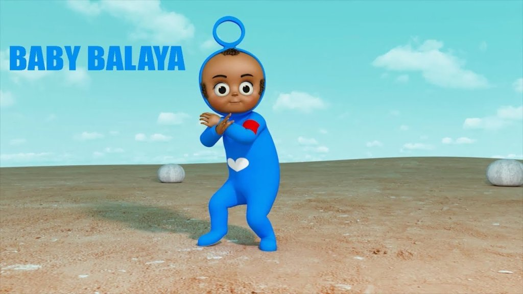 Baby Balaya Dance Video Mp4 Download