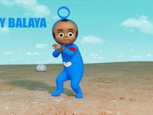 Baby Balaya Dance Video Mp4 Download