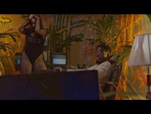 King Perryy ft Teni – Murder Video Mp4 Download