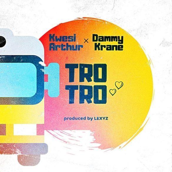 Trotro by Dammy Krane & Kwesi Arthur Mp3 Download