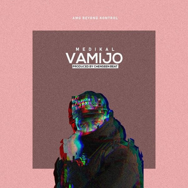 Medikal Vamijo Mp3 Download