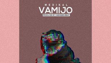 Medikal Vamijo Mp3 Download