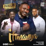 Ifunanya by PadRalph, Flavour & SeleBobo Mp3 Download