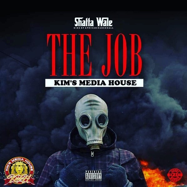 Shatta Wale The Job Mp3 Download