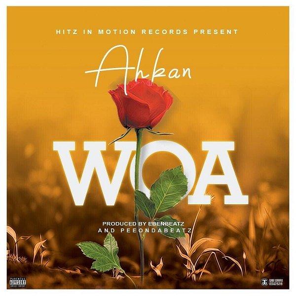 Woa BY Ahkan
