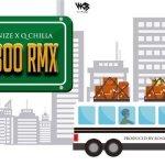 My Boo Remix by Harmonize & Q Chilla