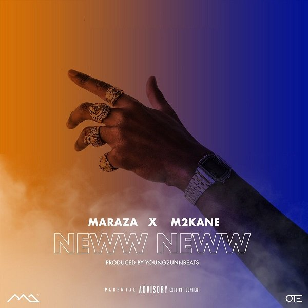 Neww Neww by Maraza & M2kan3