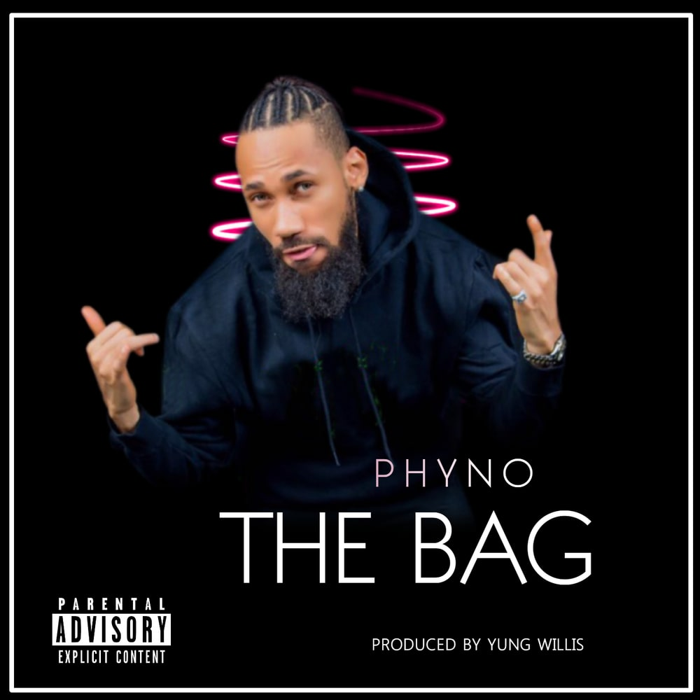 The Bag by Phyno