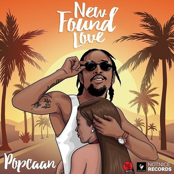 New Found Love by Popcaan