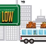 Q Chilla ft. Harmonize – Go Low