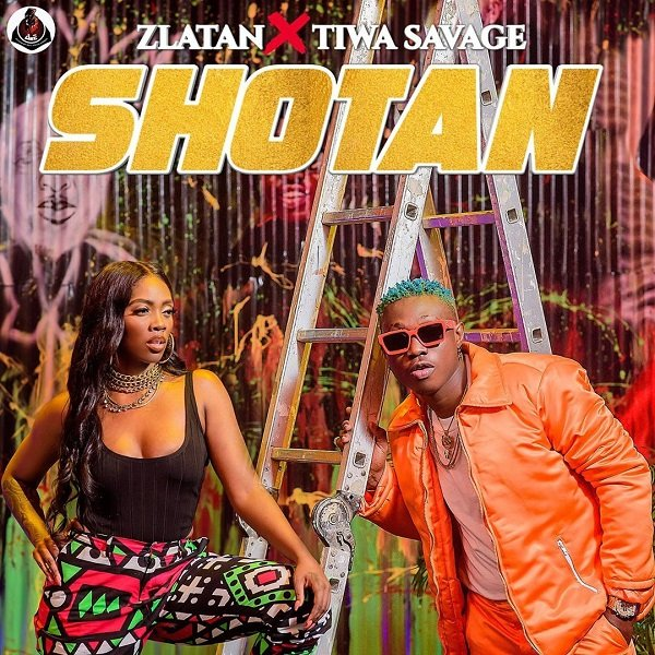 Shotan by Zlatan & Tiwa Savage