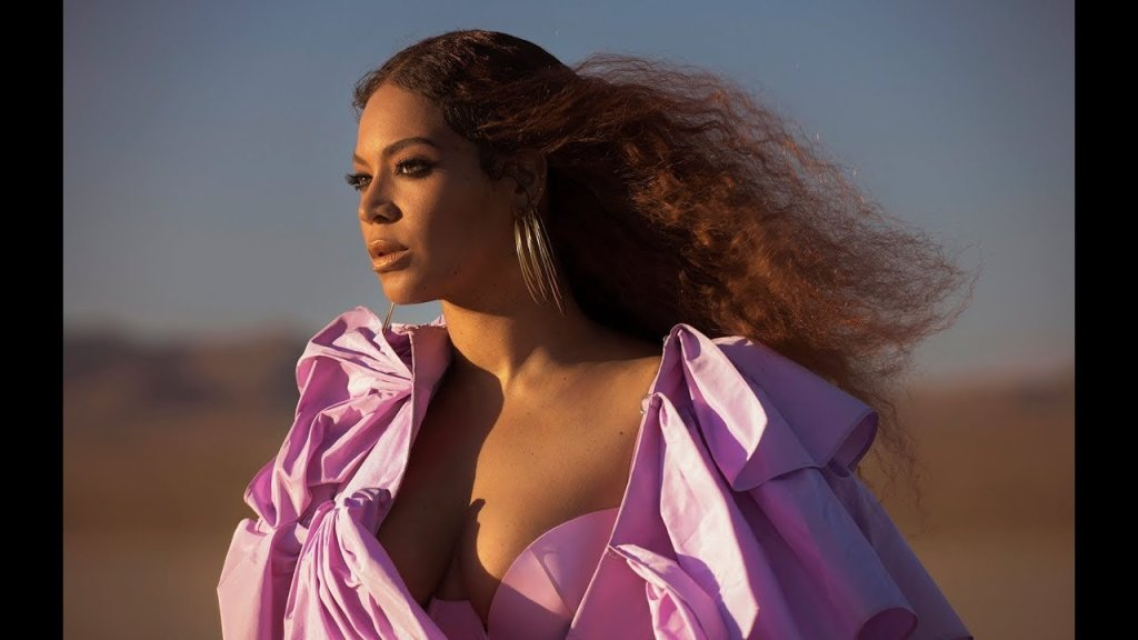 Spirit Video by Beyonce Mp4 Download