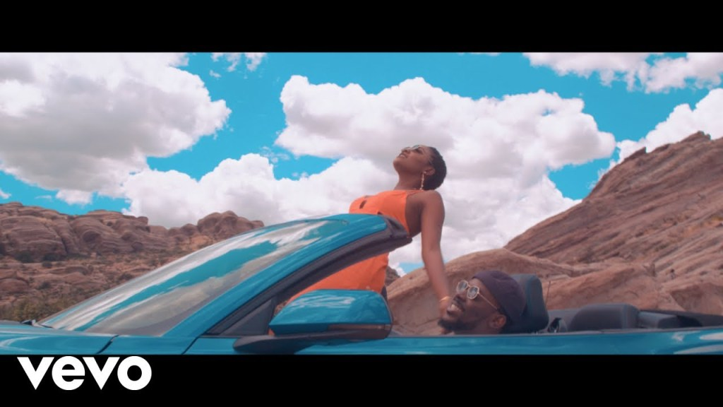 Simi By You ft Adekunle Gold Mp4 Download