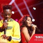 Siku Zote by Mr Eazi & Nandy