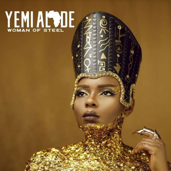 Woman of steel by Yemi Alade album Download
