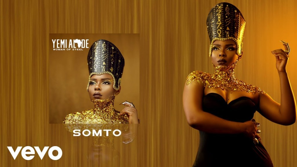 Yemi Alade - Somto (Mp3 Download)