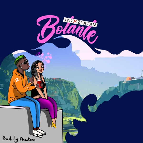 Bolanle by Zlatan & IVD