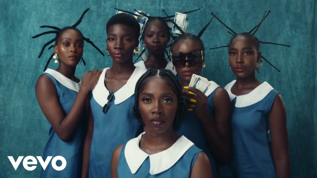 49-99 Video by Tiwa Savage Mp4 Download