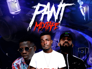 Pant Mix by DJ Jazzy