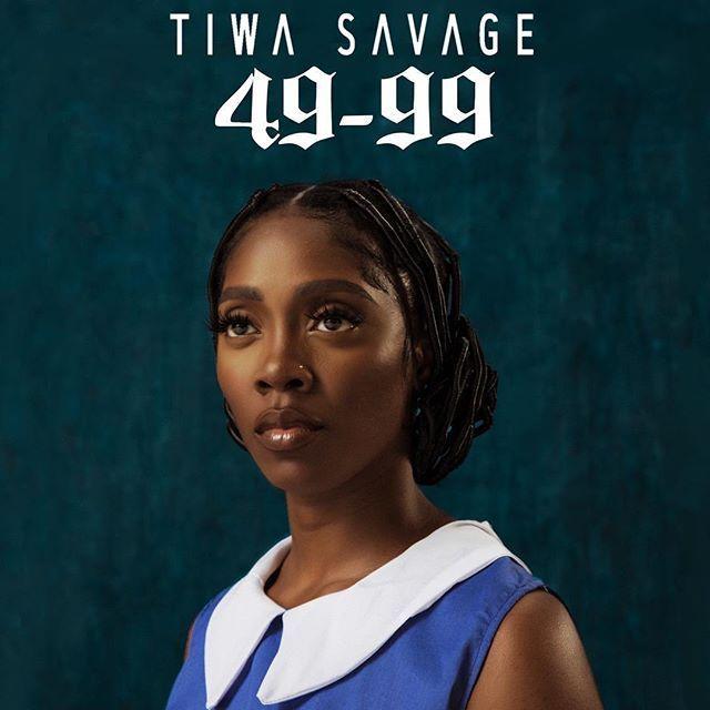 Tiwa Savage 49 99