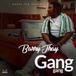 Barry Jhay – Gang Gang