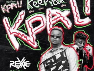 Rexxie – Keep Your Kpali ft. T-Classic (Audio + Video)