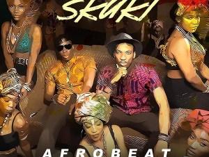 Afrobeat is an album by Skuki