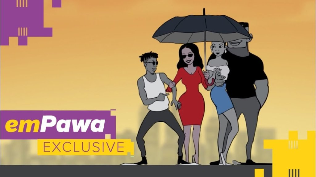 Don't Call Me Back Video by Joeboy & Mayorkun – Mp4 Download
