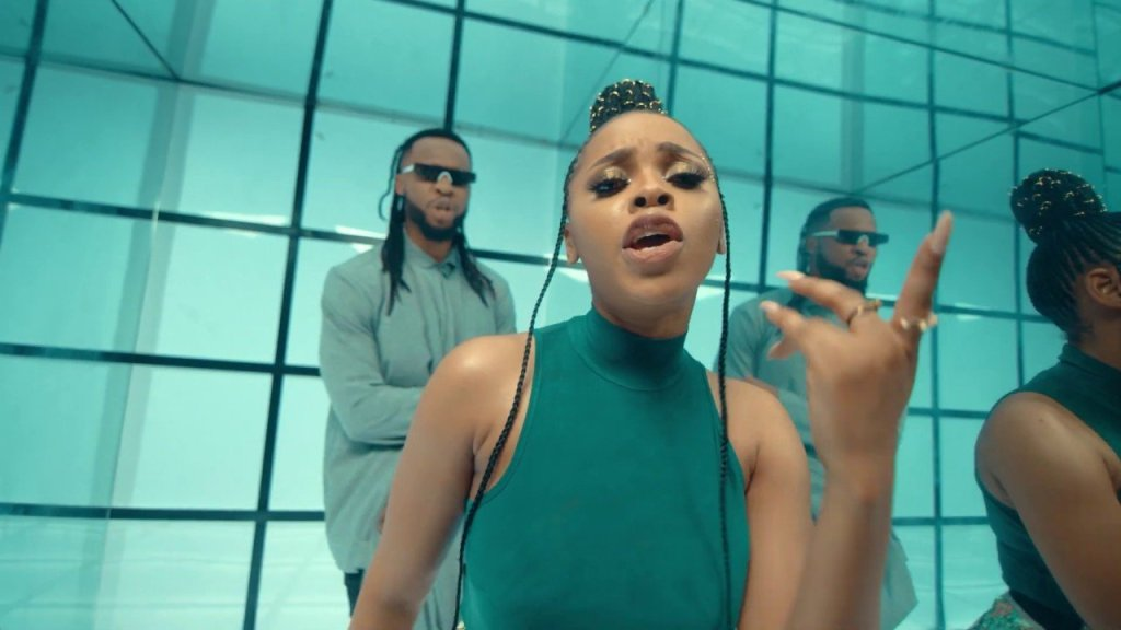 Flavour x Chidinma 40 Yrs Video