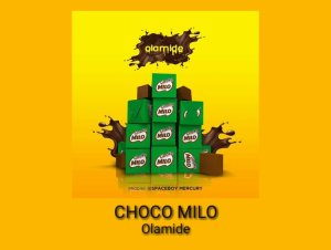 Choko Milo by Olamide