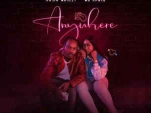 Anywhere by Naira MarleyandMs Banks– Mp3 Download