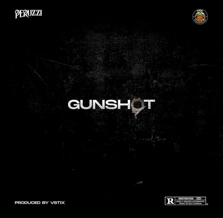 Gunshot by Peruzzi – Mp3 Download