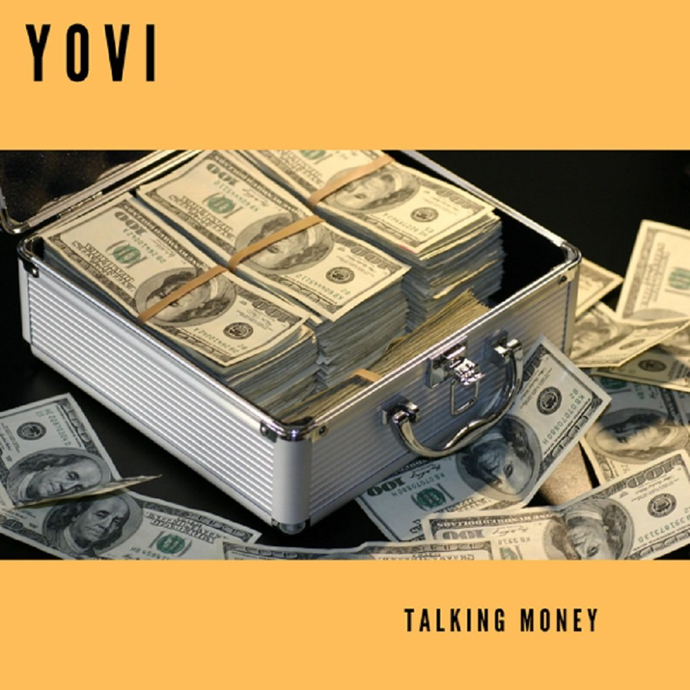 Yovi Talking Money