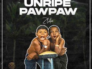 Unripe Pawpaw by Zlatan