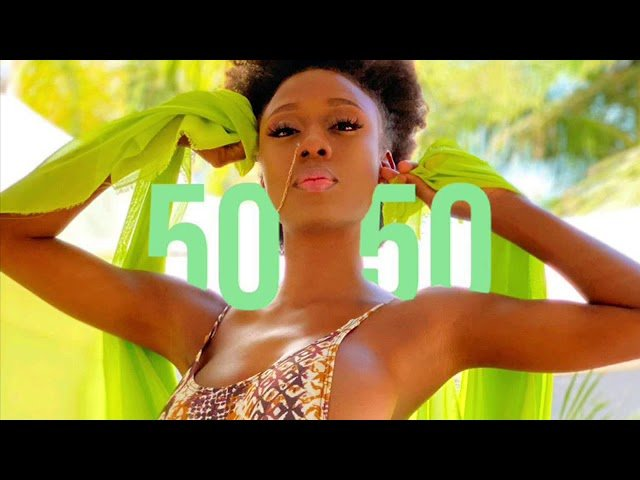 50 50 by Korra Obidi mp3 download