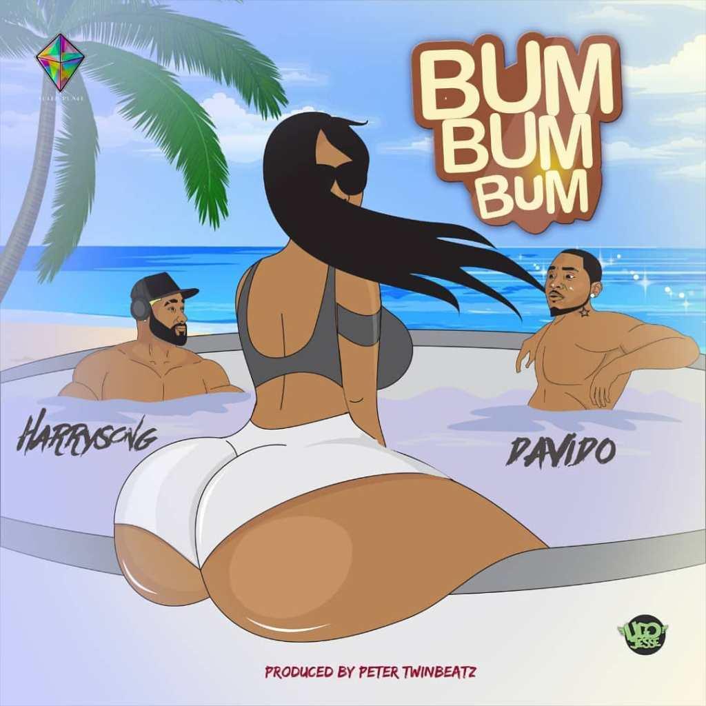 Bumbumbum by Harrysong and Davido