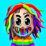 Tekashi 6ix9ine Gooba his latest song