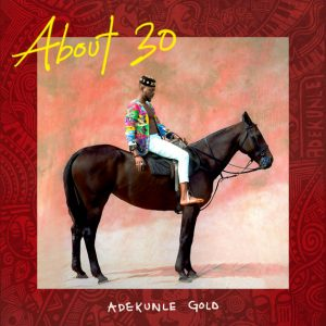 Adekunle Gold – Yoyo Ft. Flavour Picture Artwork 300x300 1