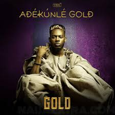 Adekunle Gold Picture
