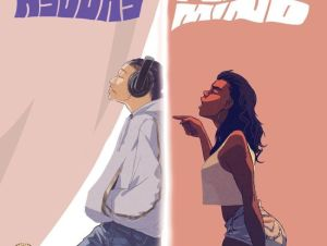 Ayo Jay – Peace Of Mind artwork