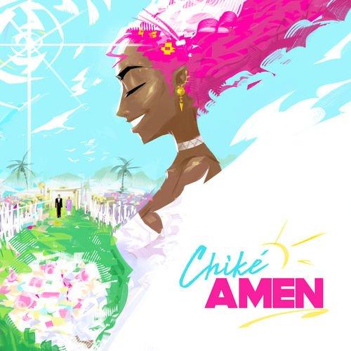 Chike Amen image