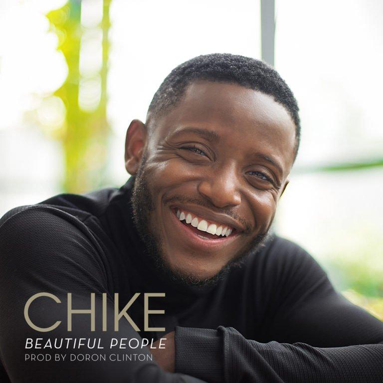 Chike Beautiful People mp3 image 768x768 1