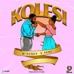 D'Tunes Kolesi Artwork